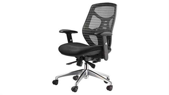 Office Chairs Marquis High Back Managerial Chair