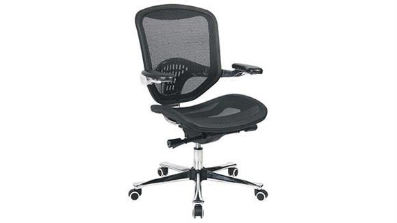 Office Chairs Marquis Executive Mesh Chair