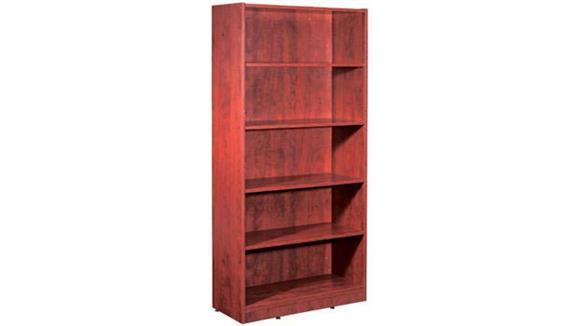 Bookcases Marquis 5 Shelf Bookcase