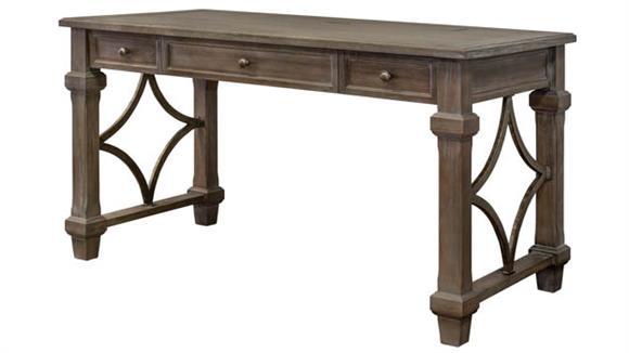 "Writing Desks Martin Furniture 54"" Writing Desk"