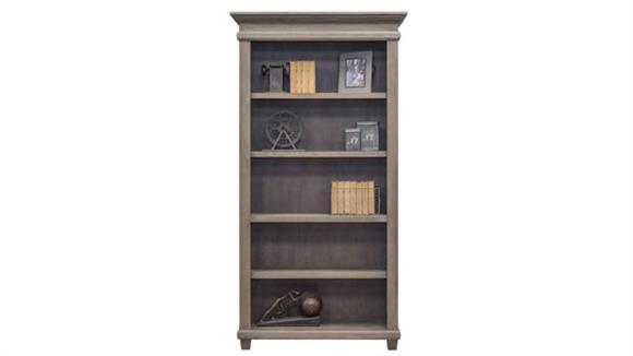 """Bookcases Martin Furniture 76""""H Open Bookcase"""