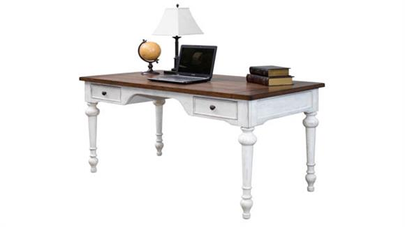"Writing Desks Martin Furniture 60"" Writing / Partners Desk"