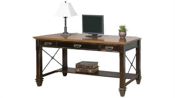 "Writing Desks Martin Furniture 60""W Writing Desk"