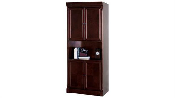 Bookcases Martin Furniture 4-Door Bookcase