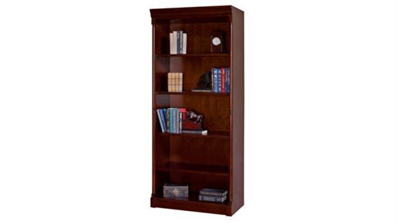Bookcases Martin Furniture 5 Shelf Open Bookcase