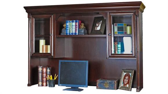 Hutches Martin Furniture Hutch for Efficiency Credenza