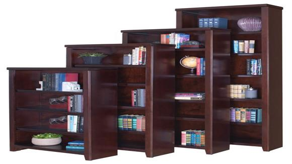 "Bookcases Martin Furniture 60""H x 32""W Bookcase"