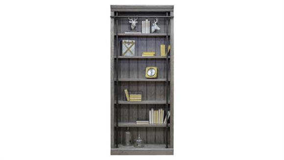 "Bookcases Martin Furniture 94""H x 40""W Bookcase"
