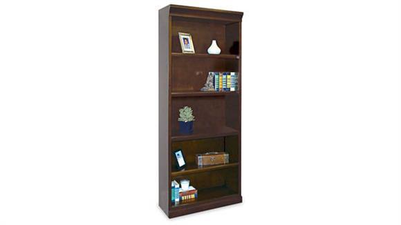 """Bookcases Martin Furniture 72""""H Open Bookcase"""