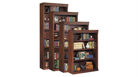 "Bookcases Martin Furniture 72""H Open Bookcase"