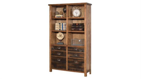 Bookcases Martin Furniture Bookcase