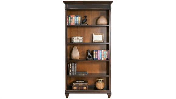"""Bookcases Martin Furniture 78""""H x 40""""W Open Bookcase"""