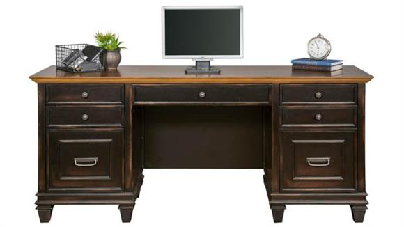 "Office Credenzas Martin Furniture 70""W Credenza"