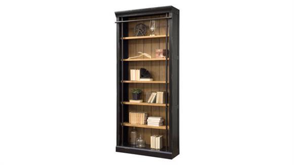 "Bookcases Martin Furniture 94""H x 40""W 5 Shelf Bookcase"