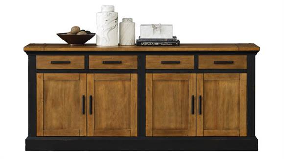 Storage Cabinets Martin Furniture Storage Credenza