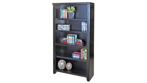 """Bookcases Martin Furniture 60""""H Bookcase"""