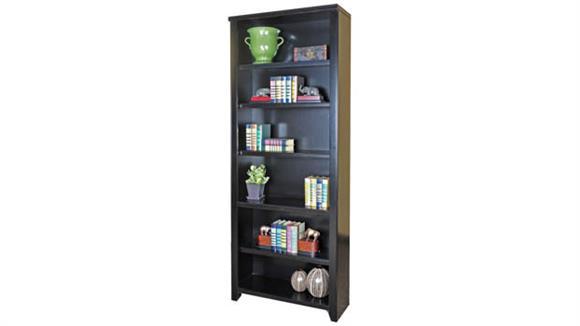 """Bookcases Martin Furniture 84""""H Bookcase"""