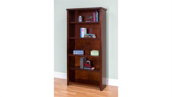 """Bookcases Martin Furniture 70""""H x 36""""W Bookcase"""