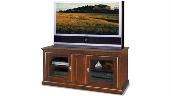 TV Stands Martin Furniture Cherry TV Console