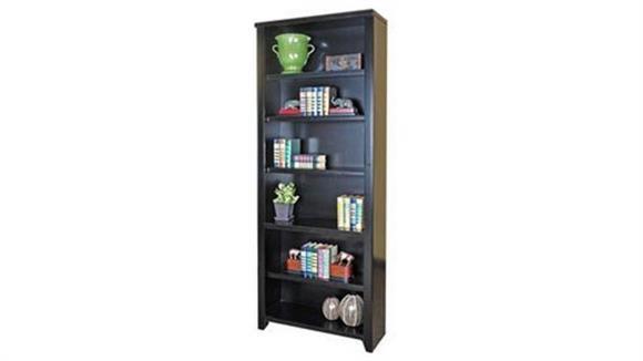 """Bookcases Martin Furniture 84""""H x 32""""W Bookcase"""