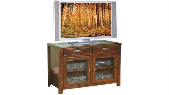TV Stands Martin Furniture Cherry TV Stand