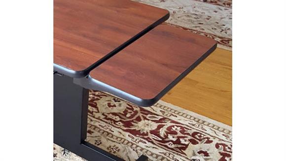 Desk Parts & Accessories Marvel Office Furniture Side Shelf for HomeFlex Desk