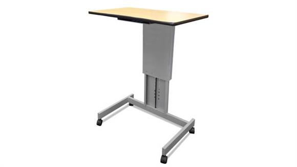 Adjustable Height Desks & Tables Marvel Mobile Focus XT Adjustable Height Desk