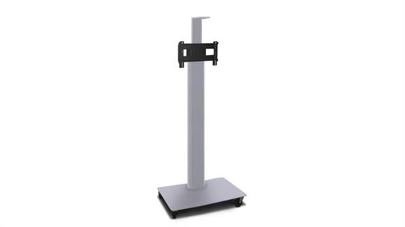 """AV Carts Marvel TV/Monitor Stand and Mount with Camera Shelf (holds 26"""" - 32"""" TV)"""