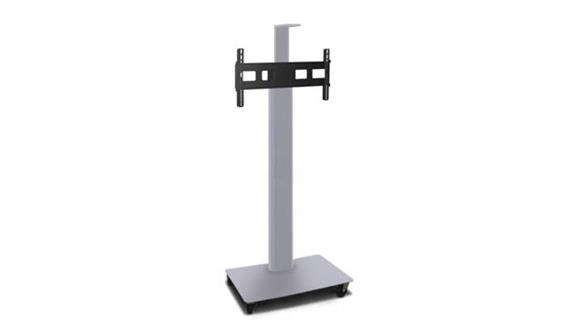 "AV Carts Marvel TV/Monitor Stand and Mount Camera Shelf (holds 35"" - 55"" TV)"