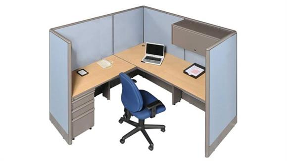 Workstations & Cubicles Marvel 6