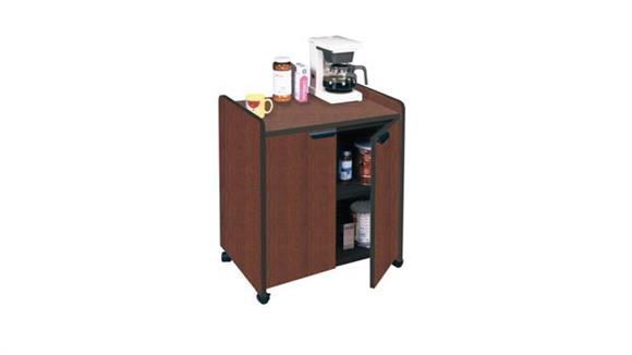 Storage Cabinets Mayline Mobile Utility Cabinet