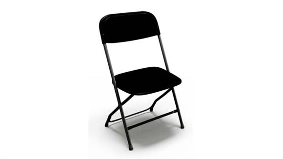 Folding Chairs Mayline Folding Chair