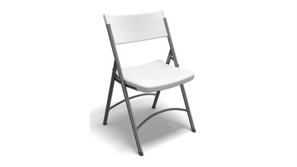 Folding Chairs Mayline Heavy Duty Folding Chair