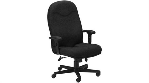 Office Chairs Mayline Executive High Back Chair