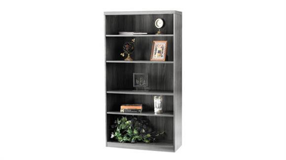 Bookcases Mayline 5 Shelf Bookcase