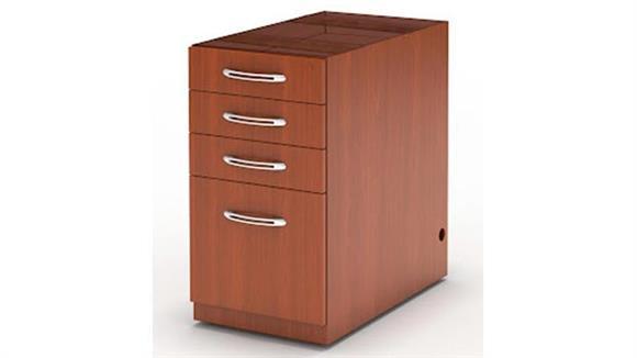 File Cabinets Vertical Mayline Desk Pencil/Box/Box/File Pedestal