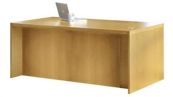 "Executive Desks Mayline 72"" Rectangular Conference Desk"