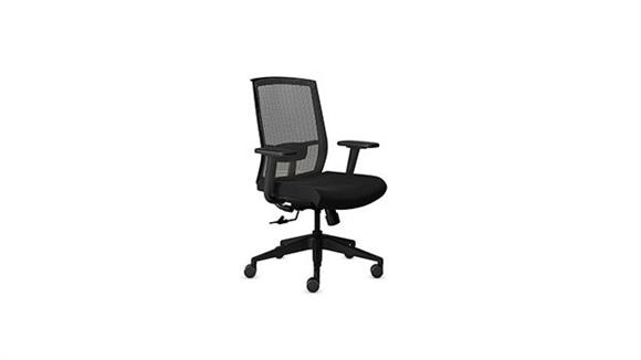 Office Chairs Mayline Gist Multi-Purpose Chair