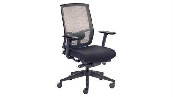 Office Chairs Mayline Gist Task Chair