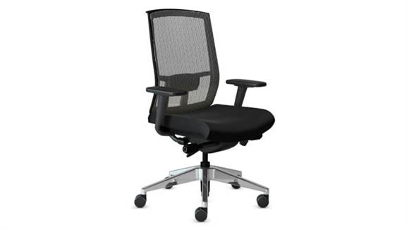 Office Chairs Mayline Gist Task Plus+ Chair