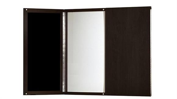 White Boards & Marker Boards Mayline Presentation Board