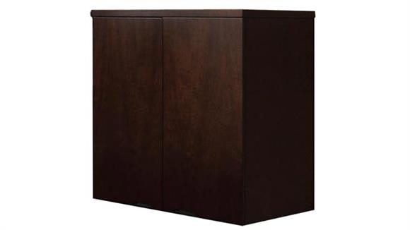 Storage Cabinets Mayline Mira Wardrobe Unit