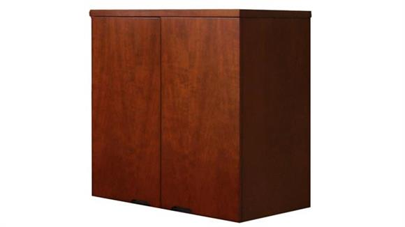 Storage Cabinets Mayline Mira Wardrobe Unit