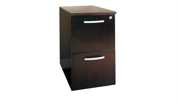 File Cabinets Vertical Mayline Two Drawer Pedestal