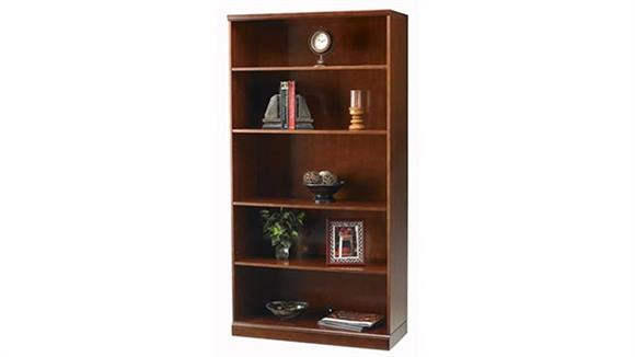 Bookcases Mayline 5 Shelf Bookcase