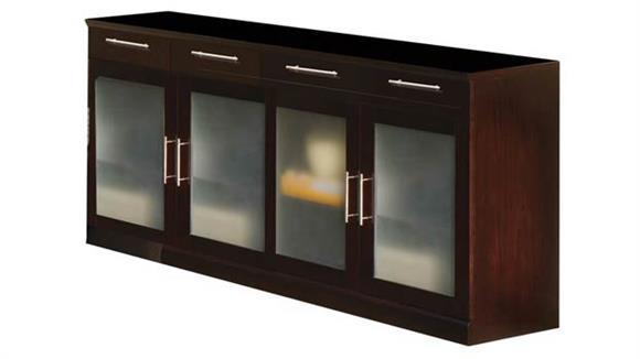 Storage Cabinets Mayline Buffet Cabinet