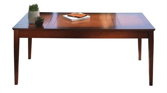 "Writing Desks Mayline 72"" Table Desk"