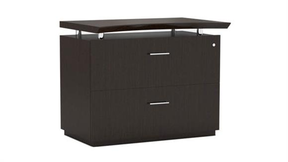 File Cabinets Lateral Mayline 2 Drawer Lateral File