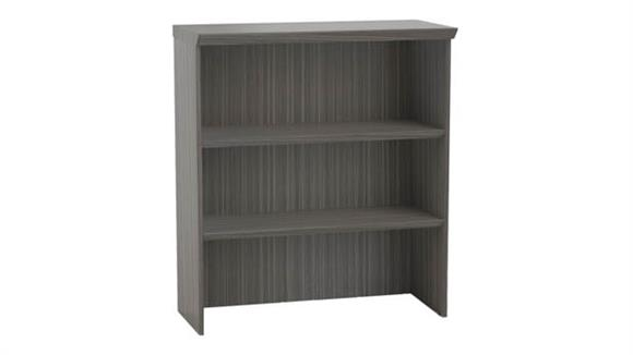 Bookcases Mayline 3 Shelf Bookcase
