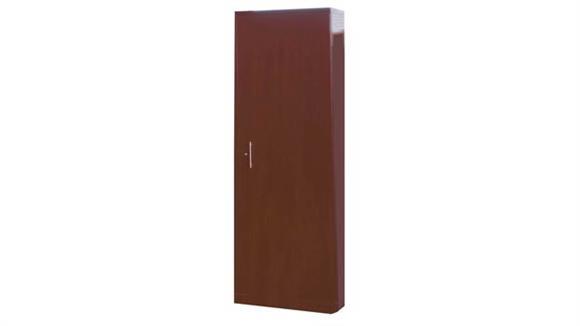 Storage Cabinets Mayline Wardrobe Cabinet
